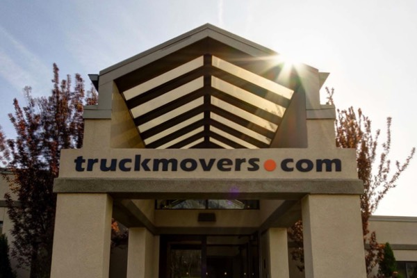 TruckMovers Panoramic Office